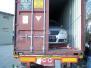 Spedizione di 1x40 container Roma/Luanda (Angola)